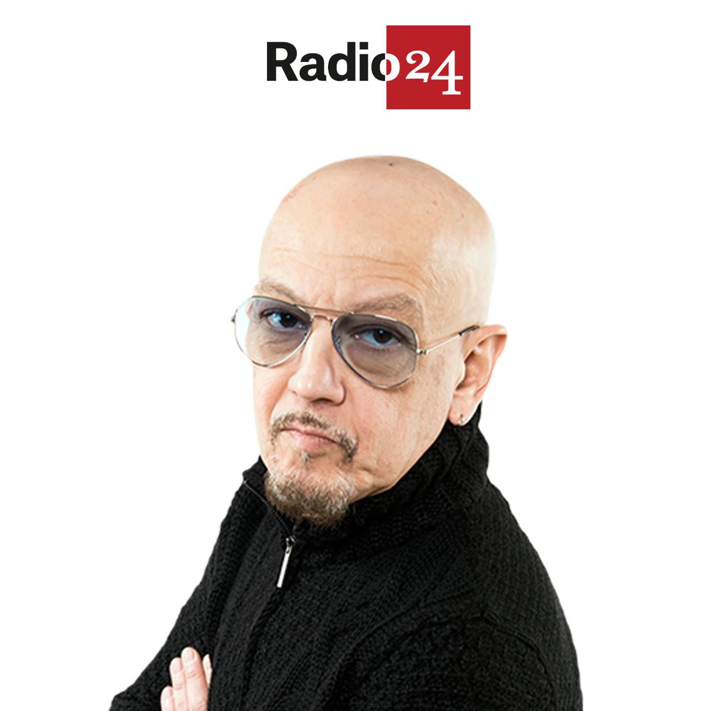 Il falco e il gabbiano:Radio 24