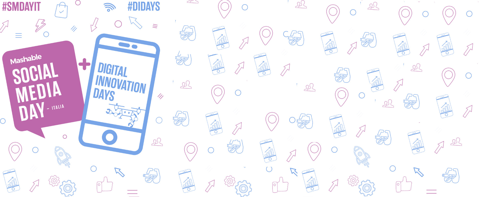 Tornano i Mashable Social Media Days, contaminati dall'innovazione | Radio24