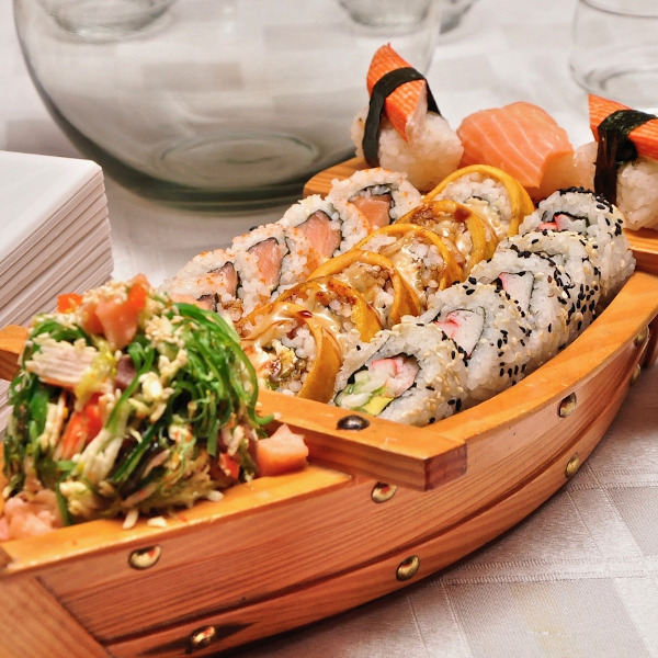 la dieta giapponese del digiuno