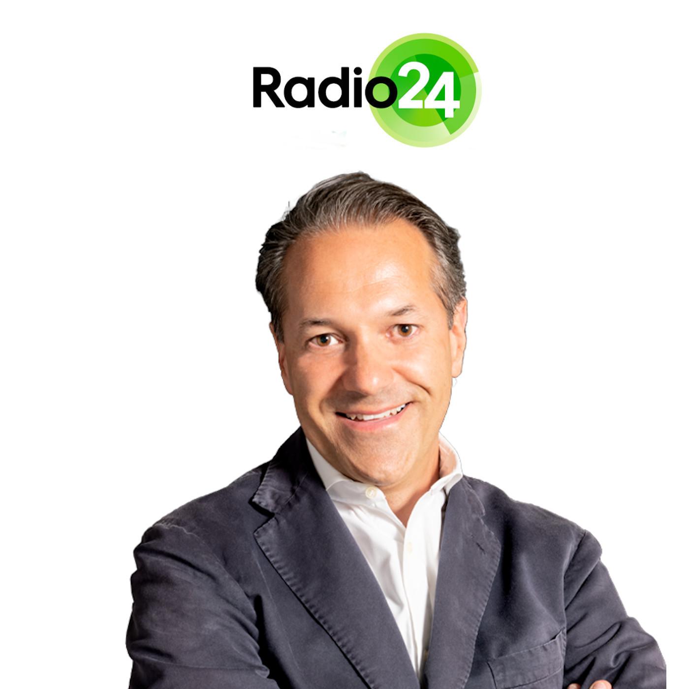 Parliamo di collegamento radiofonico Show