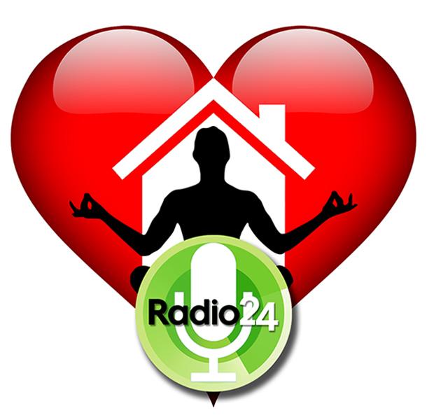 Iorestoacasaemedito Obiettivo Salute Insieme A Voi Radio 24