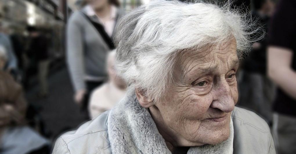 Tutto per la nonna