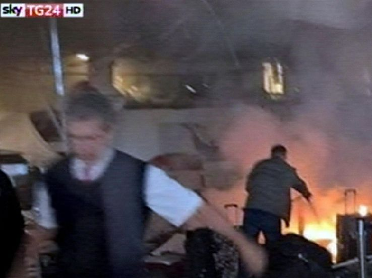 Strage in Turchia: 36 morti all'aeroporto di Istanbul