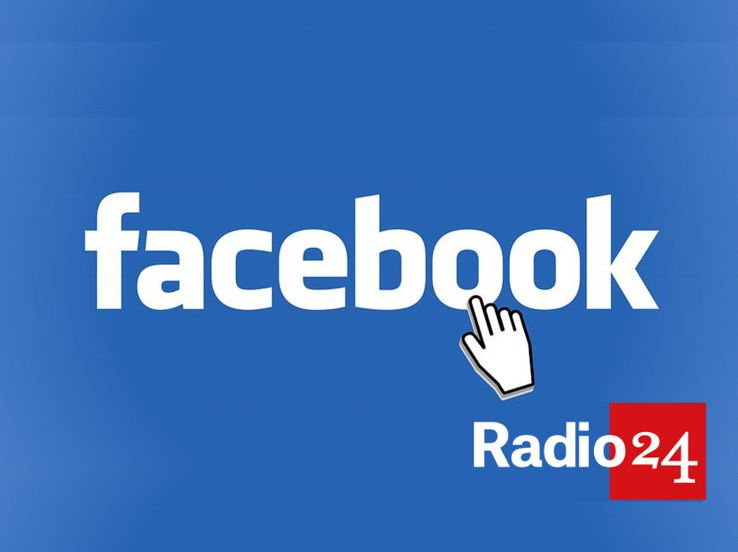 #FACEBOOKLIVE I  PROGRAMMI DI RADIO24 IN DIRETTA VIDEO