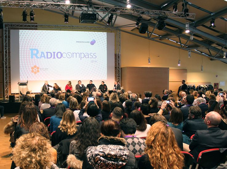 Radiocompass 2019 - La Radio Rende