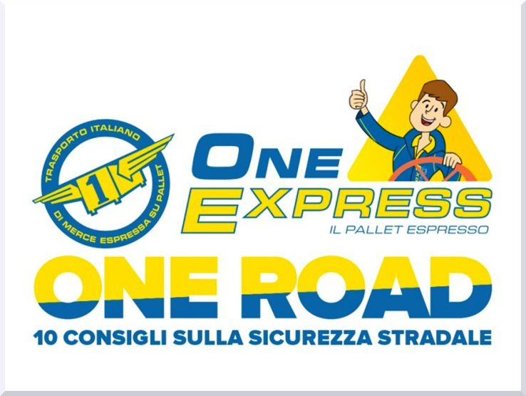 ONE EXPRESS - ONE ROAD