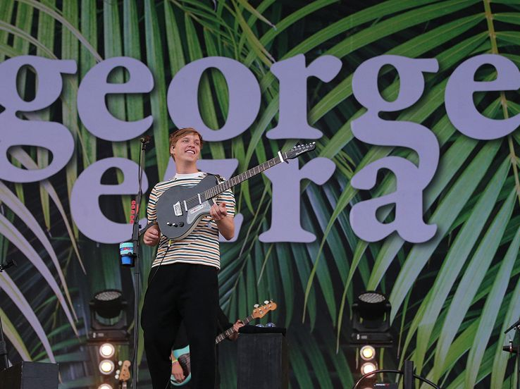Radiotube - L'intervista: George Ezra