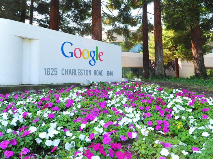 UE contro Google, piano banda larga, cloud e IoT