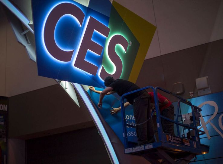 CES 2017 e Intelligenza artificiale