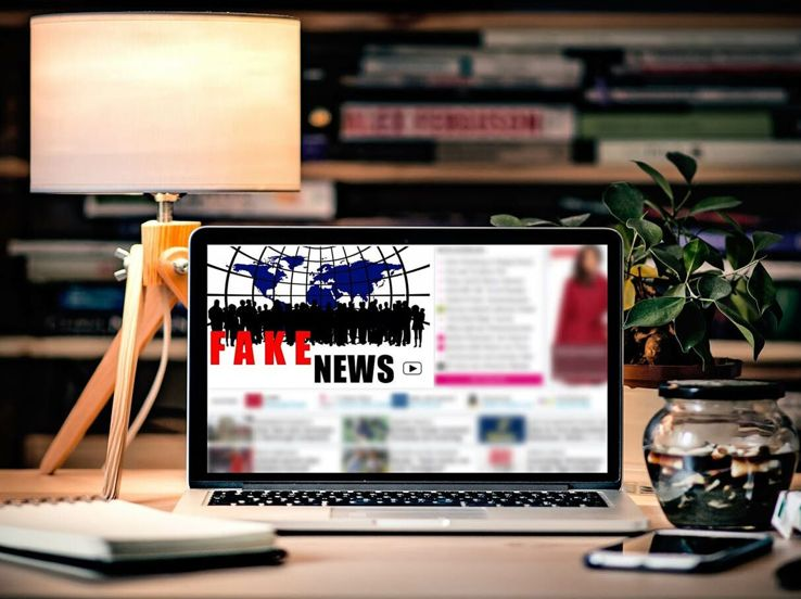 Fake news, AI, Blockchain e anti corruzione open source