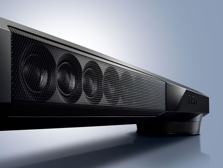 Sound bar e sistemi audio multistanza, serrature elettroniche
