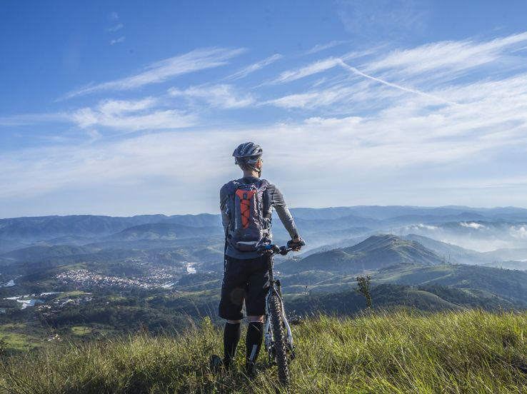 Passione mountain bike