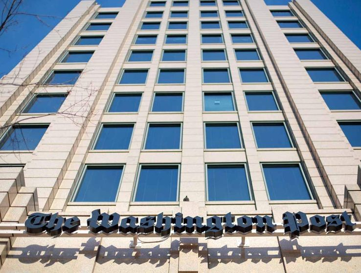 Riforma fiscale e tentativi di frode al Washington Post