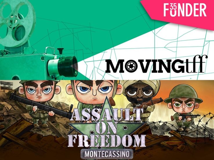 Moving TFF 2017 - Assault on Freedom