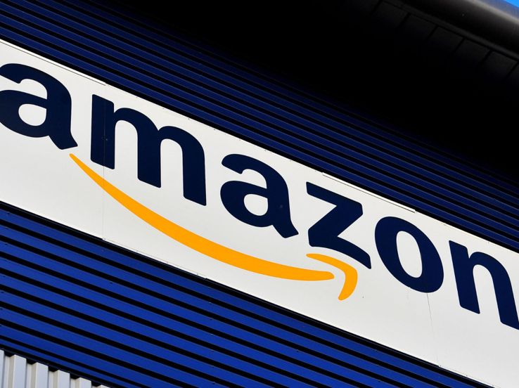Amazon, Apple, Facebook e Google, i nuovi padroni del mondo