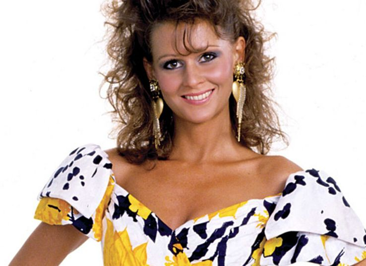 Miss Elizabeth, la First Lady del Wrestling