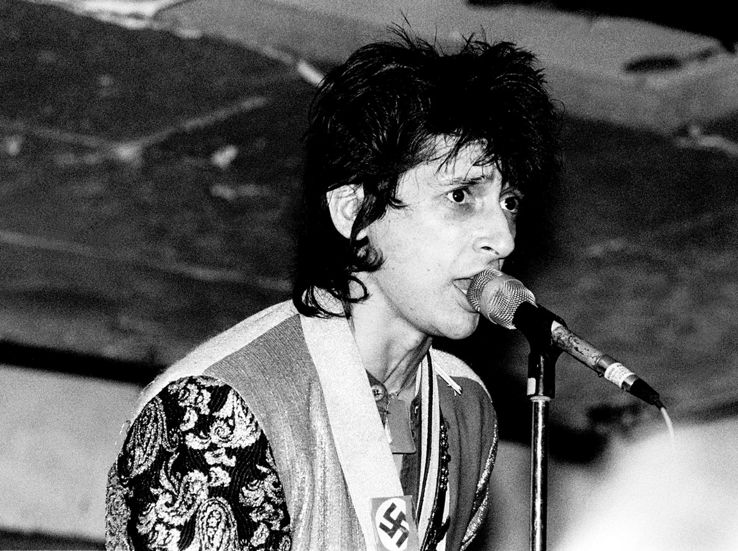 Johnny Thunders, il super eroe maledetto del rock