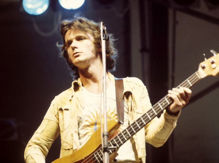 John Wetton, l'intellettuale del rock