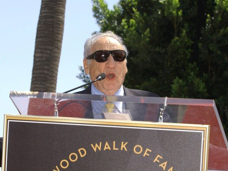Mel Brooks, il maleducato di Hollywood