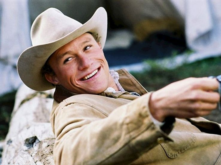 Heath Ledger, il talento interrotto