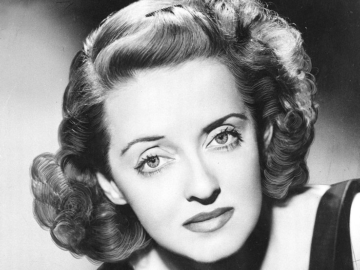 Bette Davis. Gli occhi di Hollywood