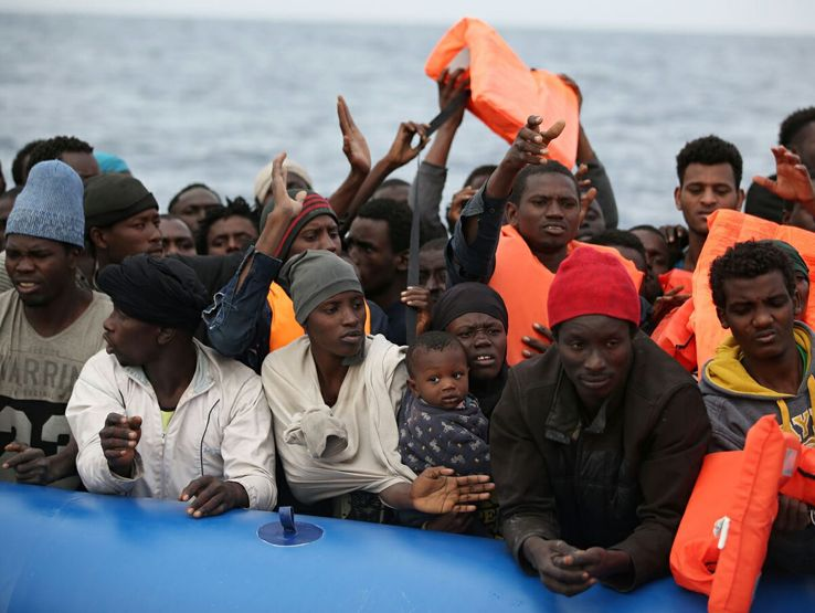 Migranti qualificati, l'Italia non ha appeal