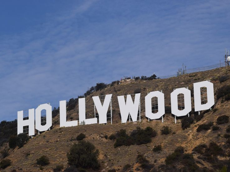 Lavorare a Hollywood USA