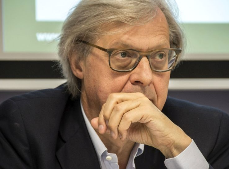Sgarbi quotidiani