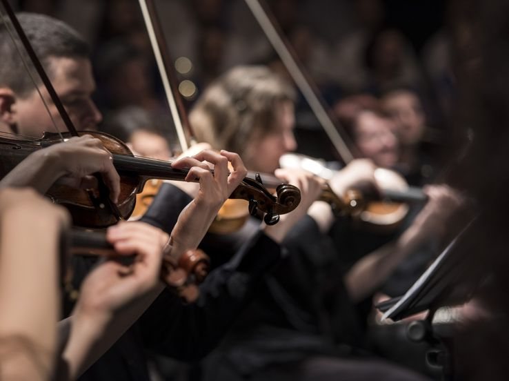 International Classical Music Awards premia i migliori dischi del 2018