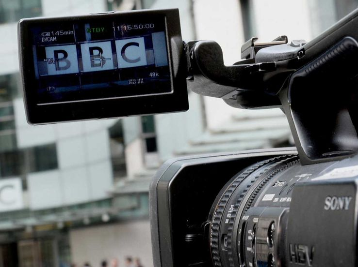 Gender Gap: la BBC promuove le donne