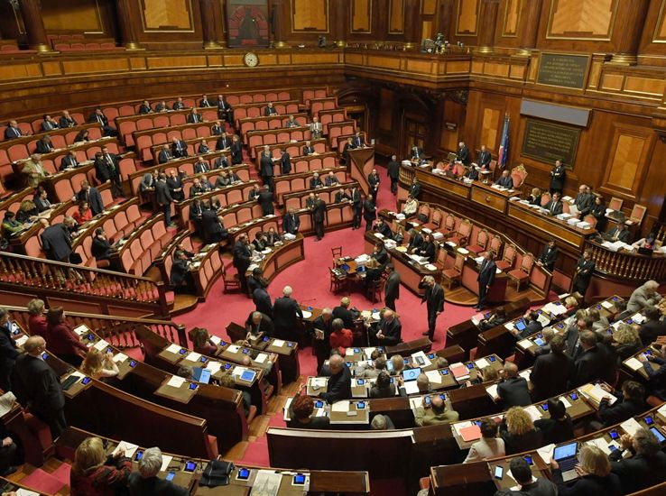 Whistleblowing: ok definitivo alla legge