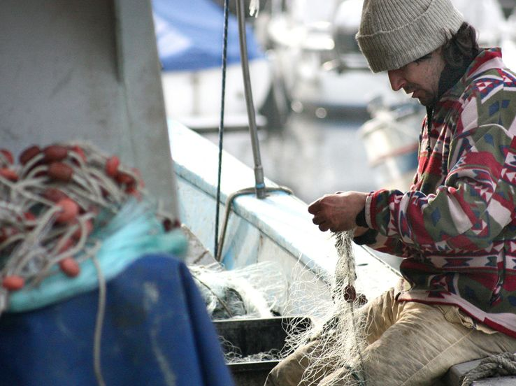 Pesca sostenibile: Sicilia all'avanguardia<b></b>