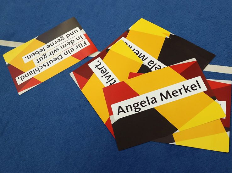 Germania verso il voto: l'ultima sfida di Angela davanti all'avanzata dell'estrema destra