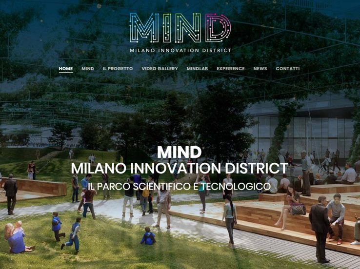 Luoghi dell'innovazione - MIND Milano Innovation District