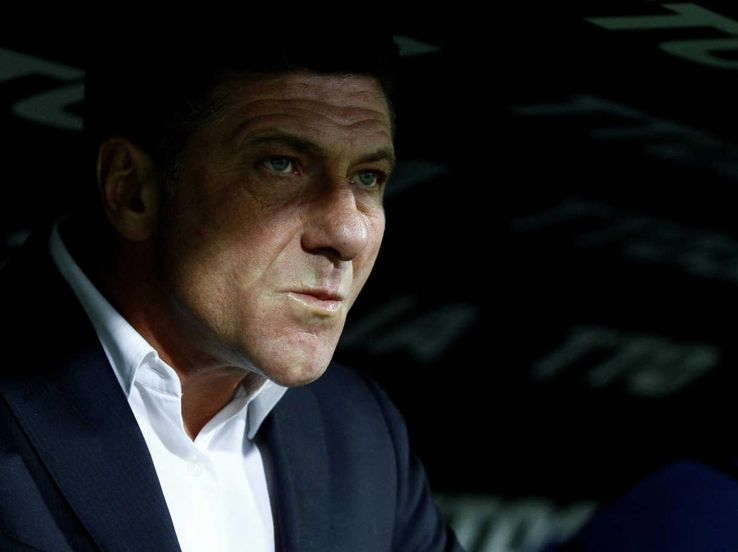 Mazzarri is back