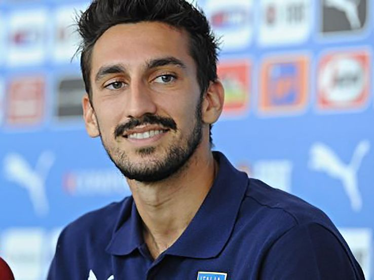 In memoria di Davide Astori