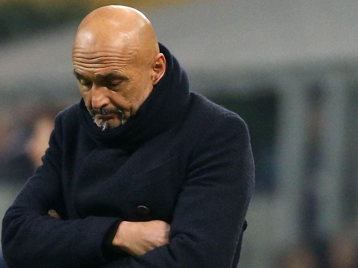L'ultimatum a Spalletti