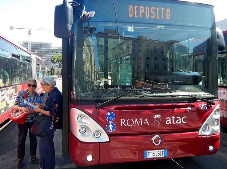 Disastro Atac