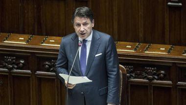 Stato di emergenza: premier Conte in Senato thumbnail