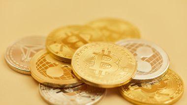 Rischio bolla di criptovalute sui mercati