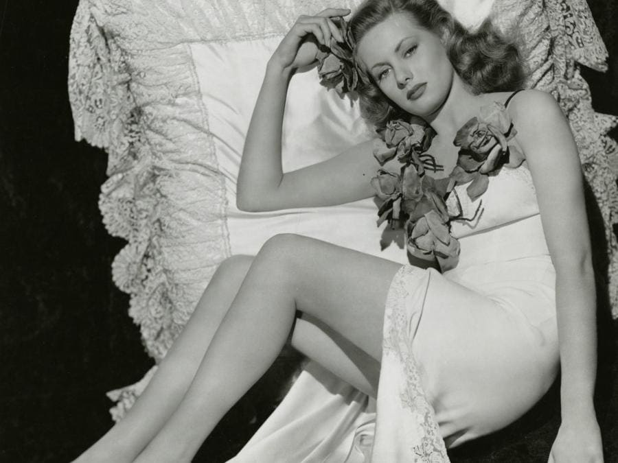 Cineteca, Mary Jane Harker, Anni'40