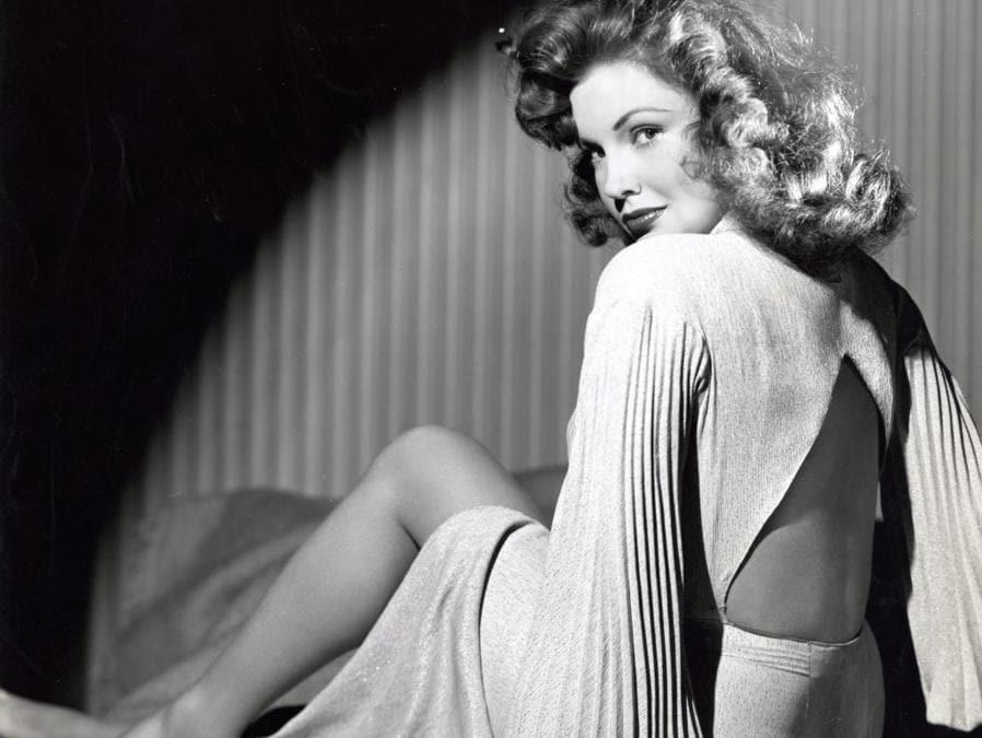 Cineteca,  Joan Leslie, Anni 40