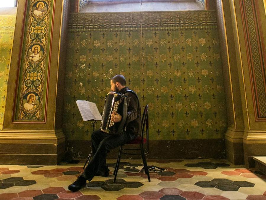"""Concerti al festival """"Frantoi aperti"""" in Umbria, fino al 25 novembre"""