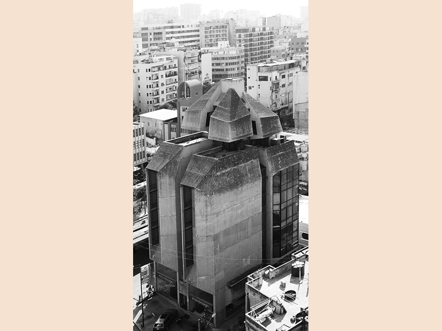 Khalil Khouri_Architecture_Interdesign_Image