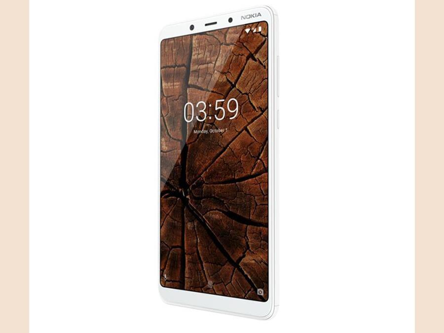 HMD Global Nokia 3.1 Plus