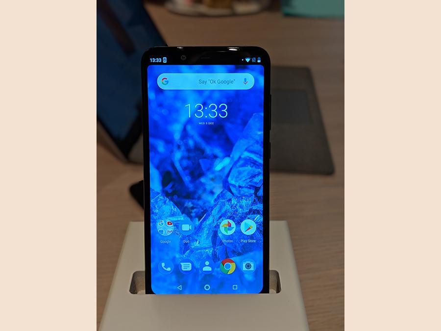 Nokia 8.12