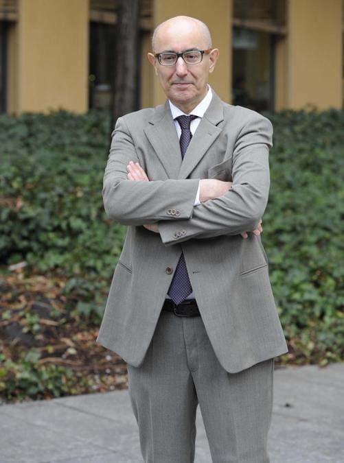 Il Direttore dell Agenzia dell' Entrate, Antonio Maggiore -  foto IPP/Di Mauro