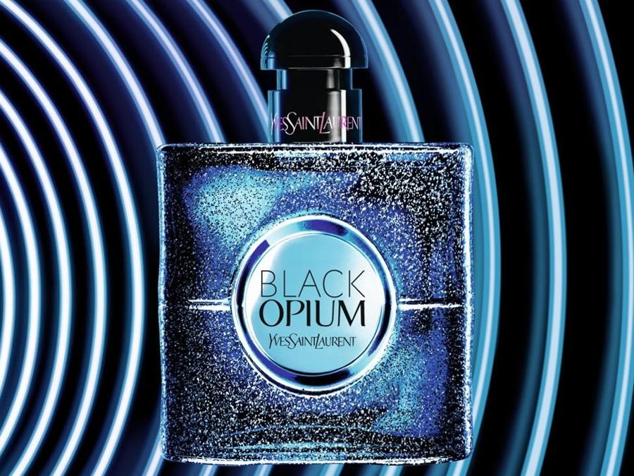Black Opium Intense di Yves Saint Laurent