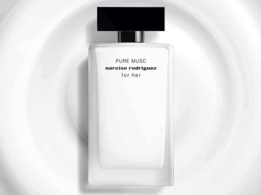 Pure Musc for her di Narciso Rodriguez