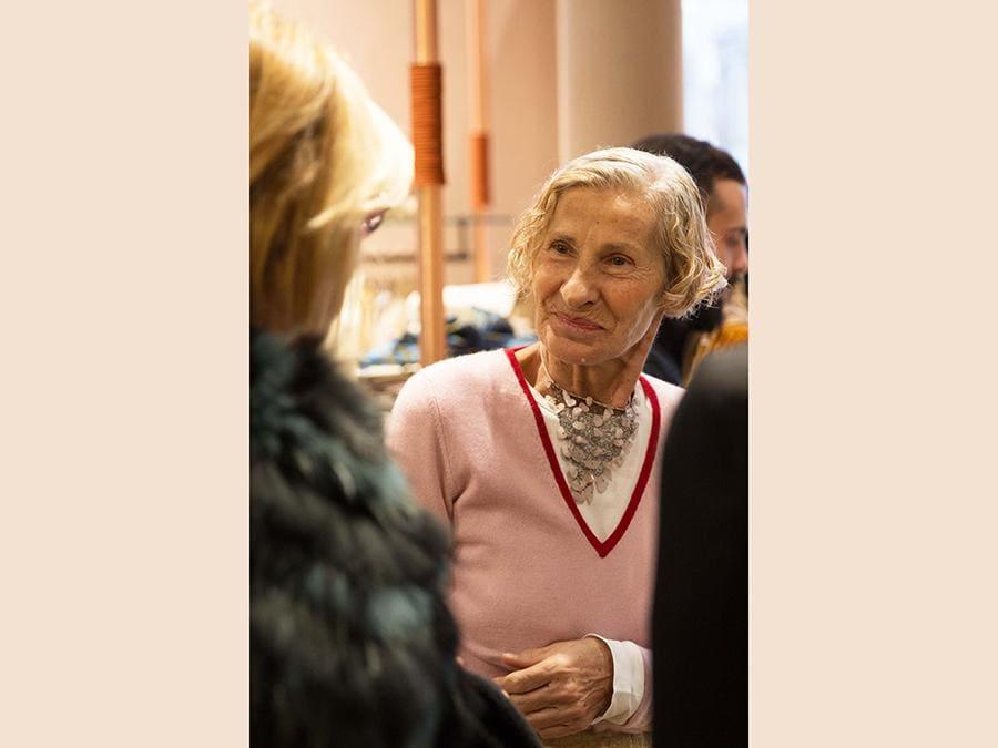 Benedetta Bevilacqua